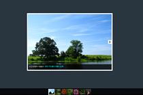 带目录和全屏的flash+xml相