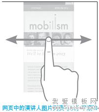 HTML5触摸事件演化tap、longtap事件