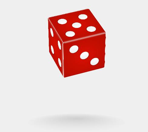 基于Aui-core和CSS3的3D骰子特效